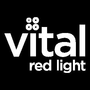 Vital Red Light Logo